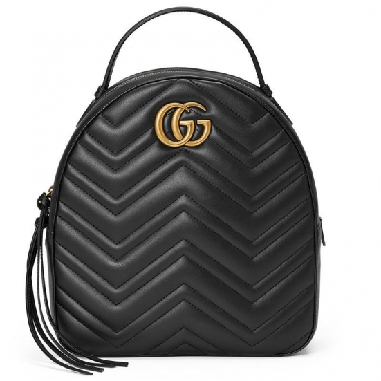 MOCHILA GG MARMONT QUILTED 476671