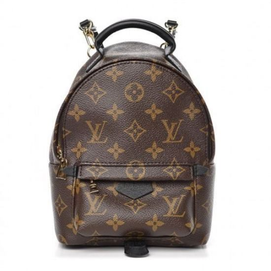 MOCHILA LOUIS VUITTON PALM SPRINGS MONOGRAM M41560