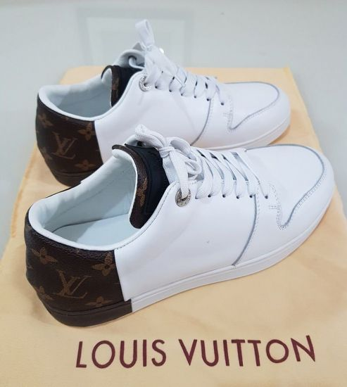 TENIS LOUIS VUITTON LINE UP UNISSEX **OUTLET**