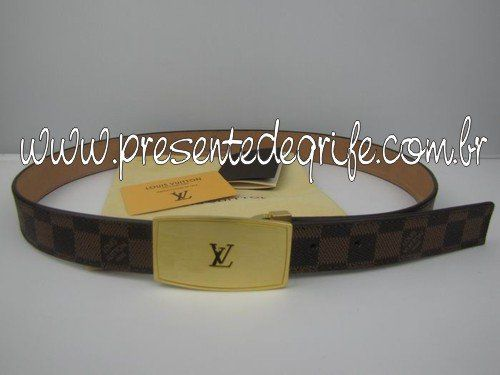 CINTO LOUIS VUITTON UNISSEX 12