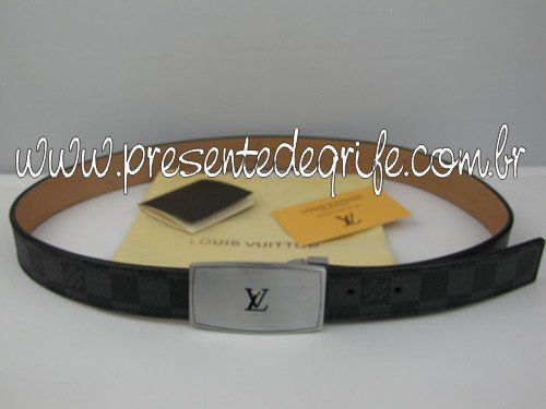 CINTO LOUIS VUITTON UNISSEX 25