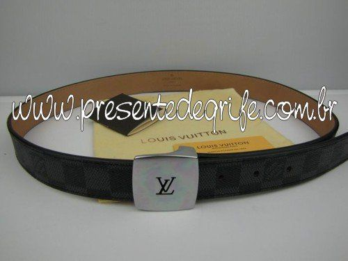 CINTO LOUIS VUITTON UNISSEX 29
