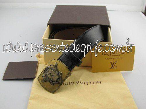 CINTO LOUIS VUITTON UNISSEX 37