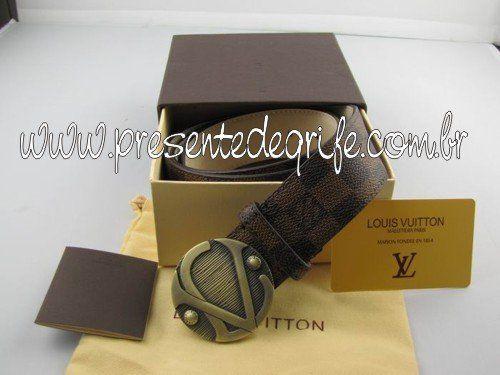 CINTO LOUIS VUITTON UNISSEX 38