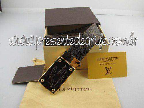 CINTO LOUIS VUITTON UNISSEX 47