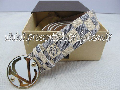 CINTO LOUIS VUITTON UNISSEX 57