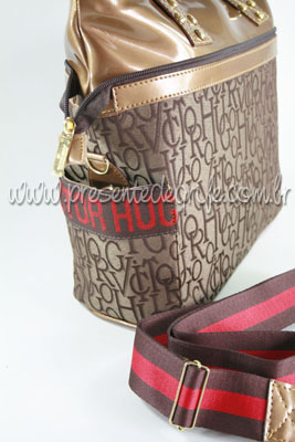 BOLSA VICTOR HUGO DOUBLE BAG 02