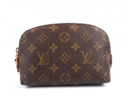 NECESSAIRE LOUIS VUITTON POUNCH