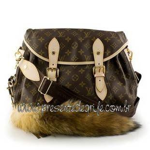 BOLSA LOUIS VUITTON SUNRISE MONOGRAM