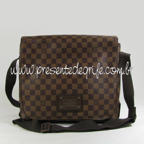 BOLSA LOUIS VUITTON BROOKLYN MESSENGER