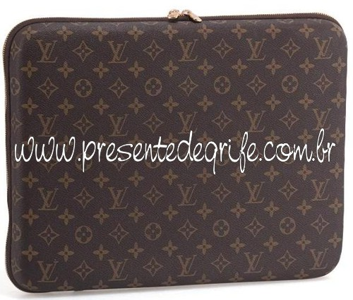 PORTA LAPTOP LOUIS VUITTON MONOGRAM