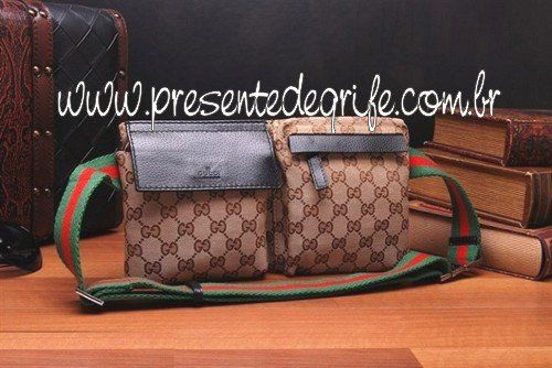 BOLSA GUCCI BELT BAG