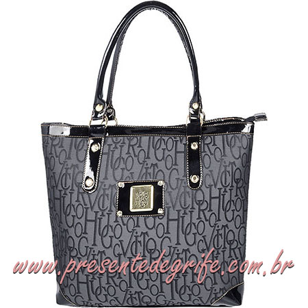 BOLSA VICTOR HUGO HAPPY DAY