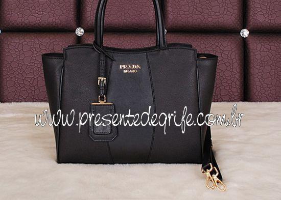 BOLSA PRADA GRAINY 8095