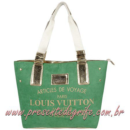 BOLSA LOUIS VUITTON ARTICLES DE VOYAGE