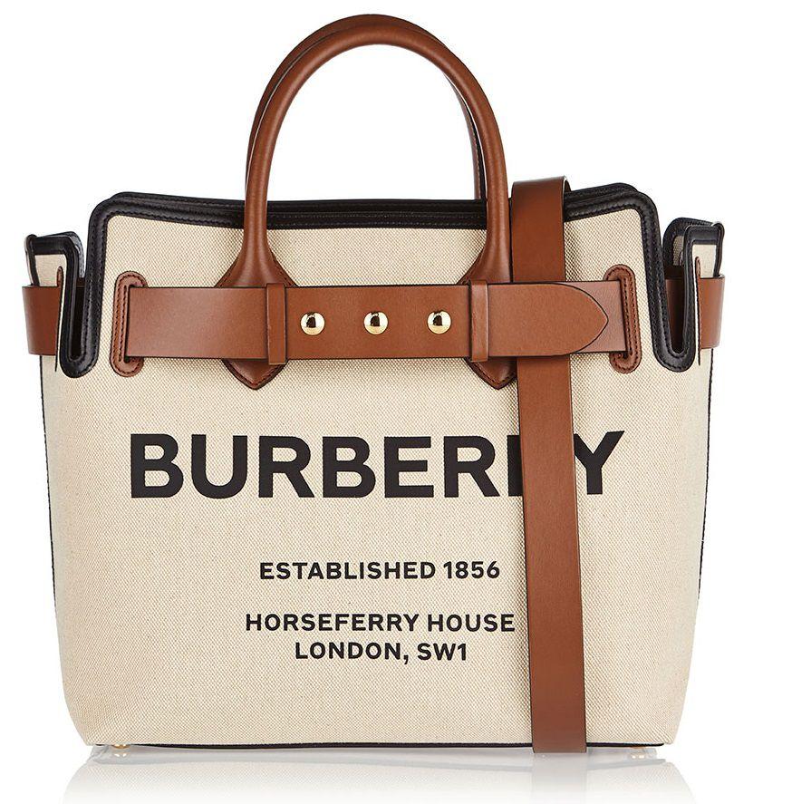BOLSA BURBERRY BELT BAG