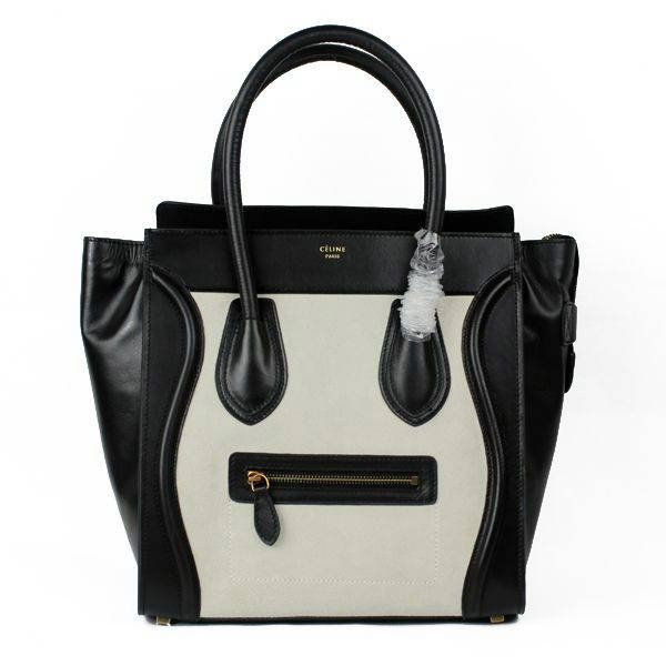 BOLSA CELINE BOSTON SMILE MULTICOLLOR