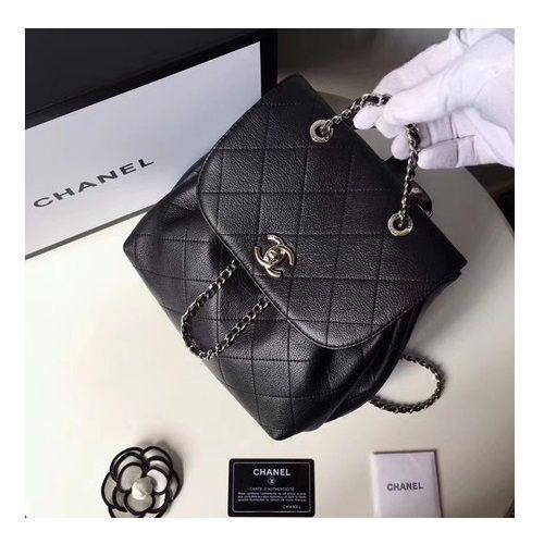 BOLSA CHANEL BACKPACK CANNAGE PATTERNS 5697