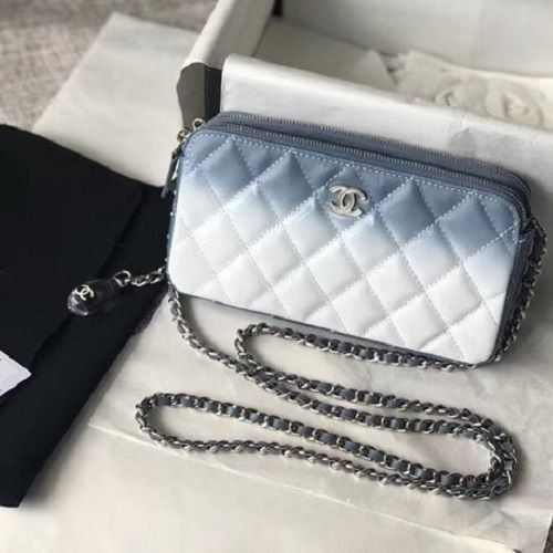 BOLSA CHANEL CLUTCH WITH CHAIN A70249