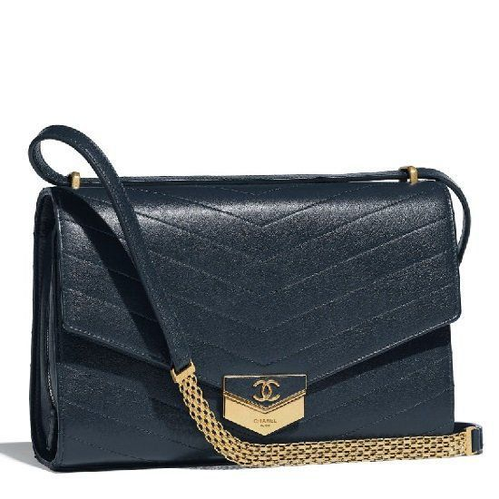 BOLSA CHANEL FLAP BAG A57492