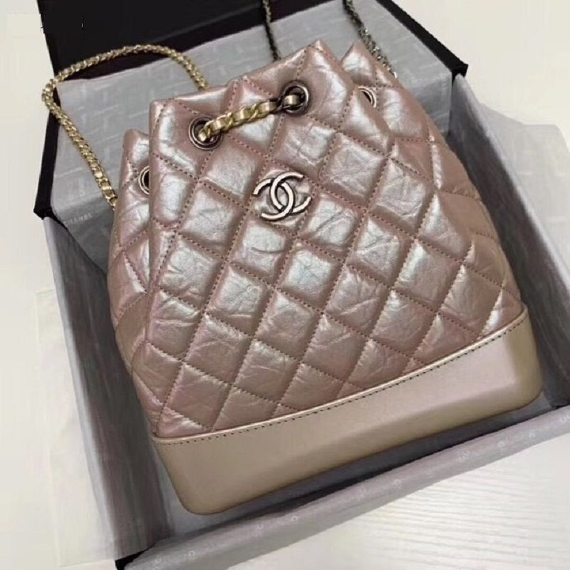 BOLSA  CHANEL GABRIELLE BACKPACK A94501