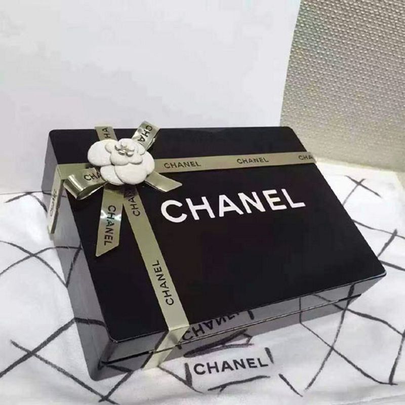 BOLSA CHANEL GIFT BOX EVENING