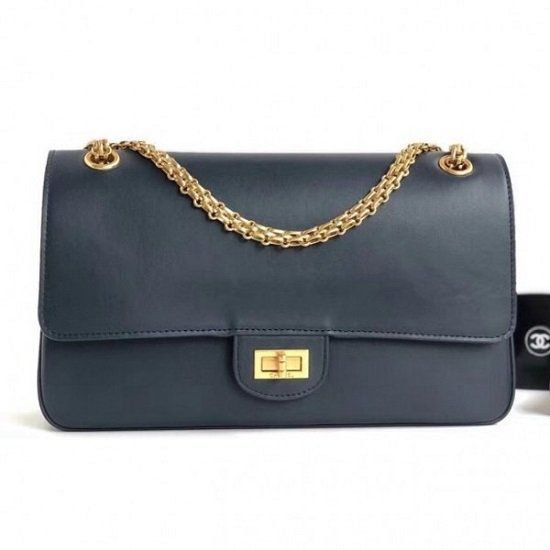 BOLSA CHANEL SMOOTH 2.55 REISSUE