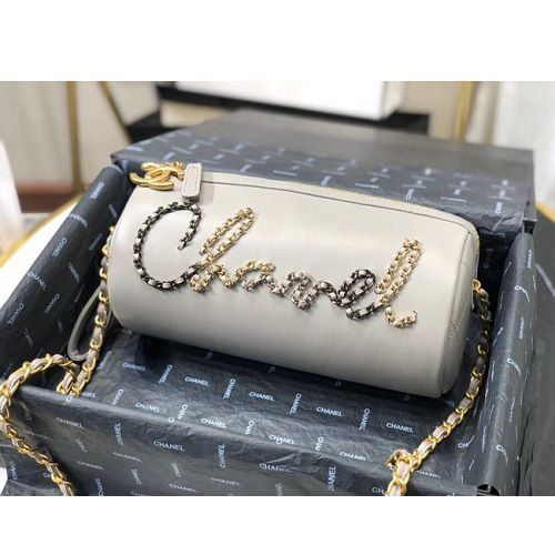 BOLSA CHANEL SOFT LEATHER CHAIN BAG AS1531