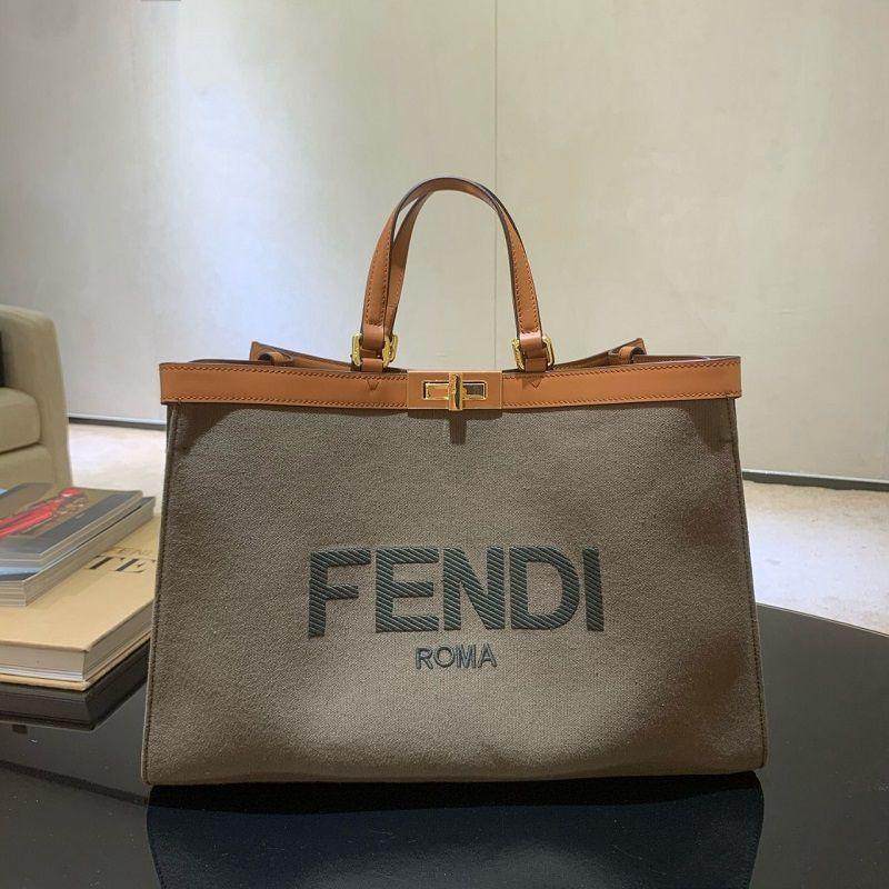 BOLSA FENDI FD83338