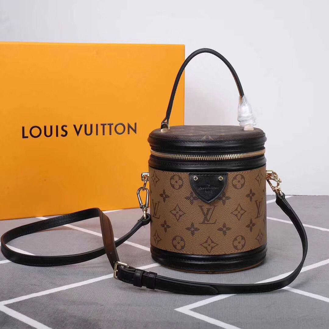BOLSA LOUIS VUITTON CANNES REVERSE M43986