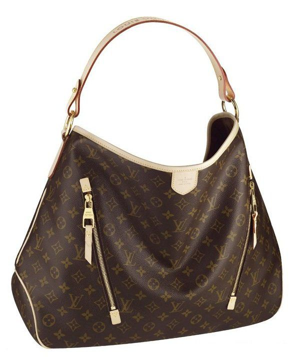 BOLSA LOUIS VUITTON DELIGHTFULL MONOGRAM