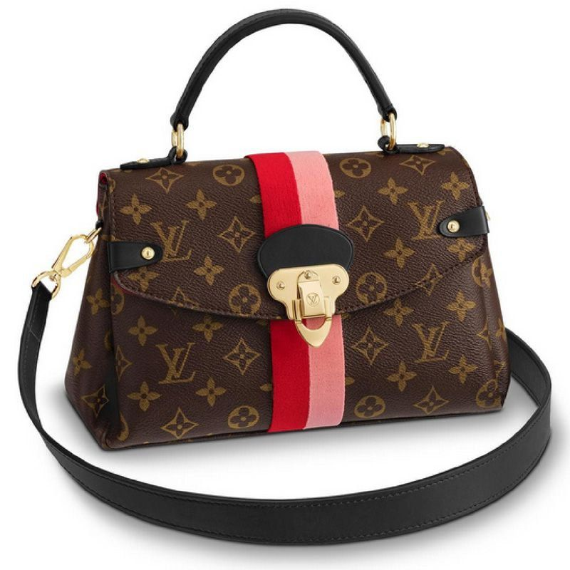 BOLSA LOUIS VUITTON GEORGES BB M43866