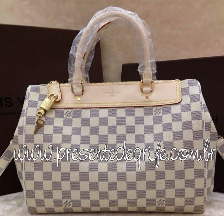 BOLSA LOUIS VUITTON GREENWICH DAMIER AZUR