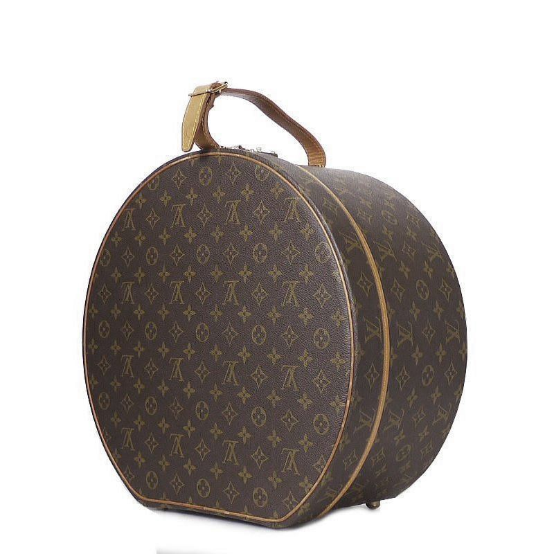 BOLSA LOUIS VUITTON HAT BOX M23622