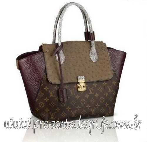 BOLSA LOUIS VUITTON MAJESTUEUX