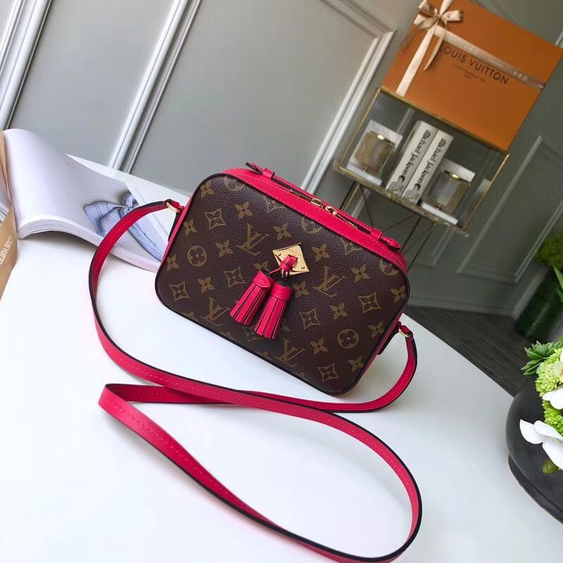BOLSA LOUIS VUITTON SAINTONGE M44442
