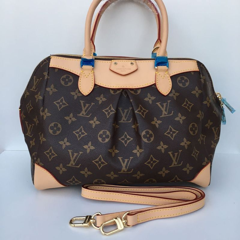 BOLSA LOUIS VUITTON SEGUR MONOGRAM