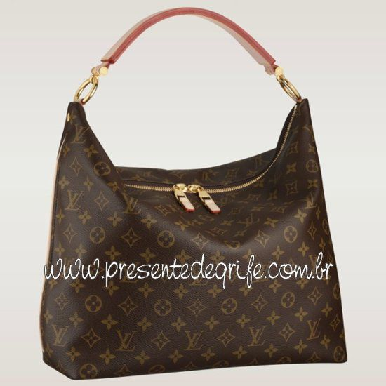 BOLSA LOUIS VUITTON SULLY