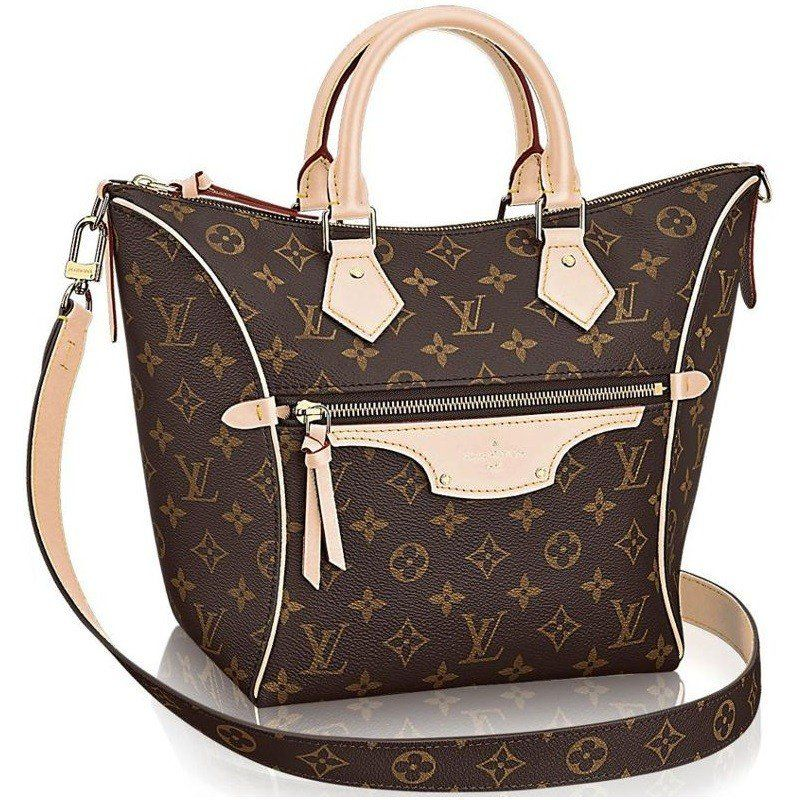 BOLSA LOUIS VUITTON TOURNELLE M44056