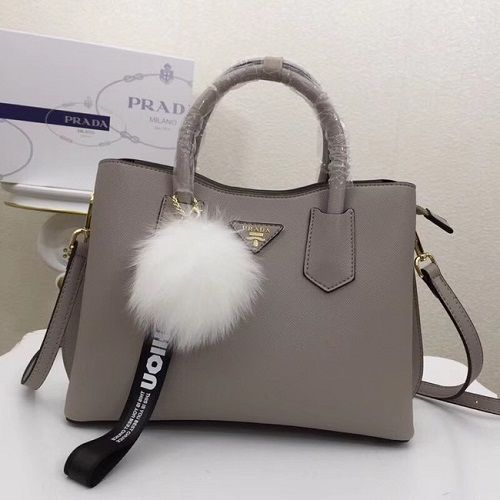 BOLSA PRADA CALF LEATHER 56922