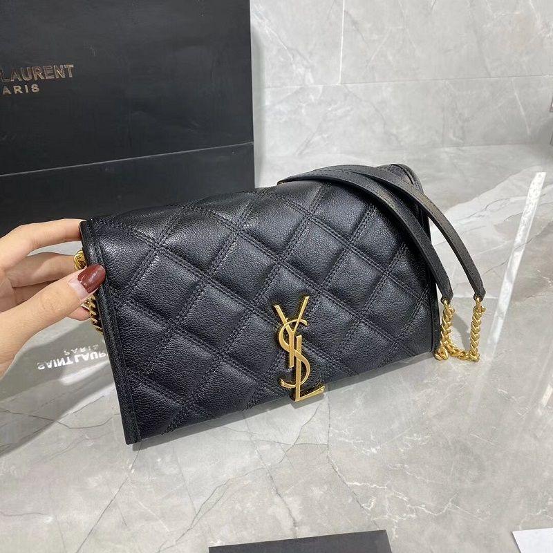 BOLSA YST SHOULDER BAG Y585031
