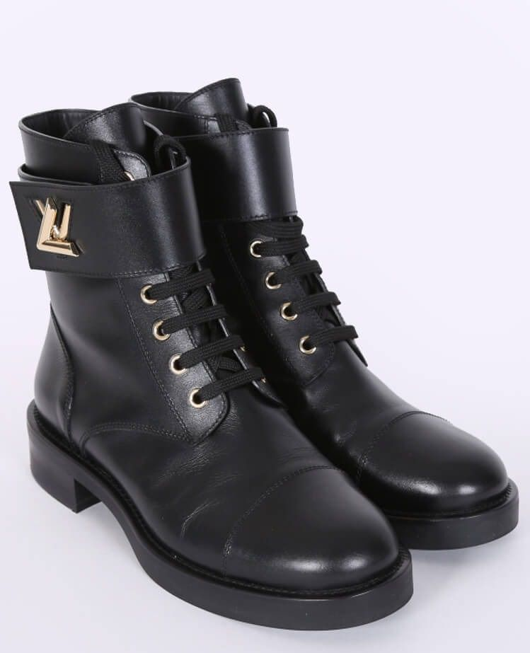 BOTA LOUIS VUTTON WONDERLAND 1A1IXY