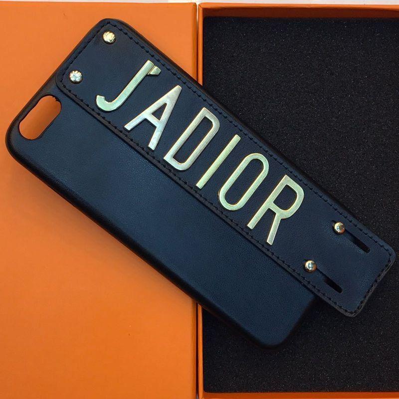 CAPA PARA IPHONE DIOR JADIOR