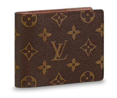 CARTEIRA MASCULINA LOUIS VUITTON 133