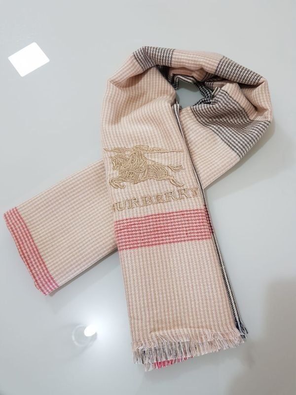 ECHARPE BURBERRY ** OUTLET**