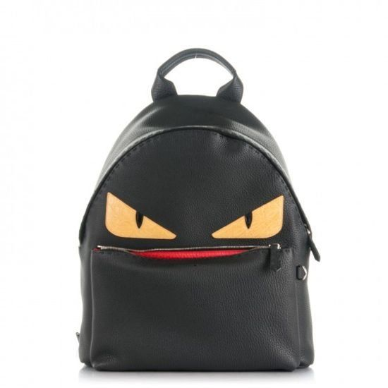 MOCHILA FENDI MONSTER 7VZ0126EF0H95