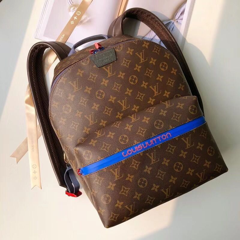 MOCHILA LOUIS VUITTON APOLLO MONOGRAM M43849