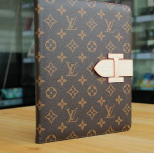 PORTA IPAD LOUIS VUITTON IPAD 2 3 4 MINI AIR