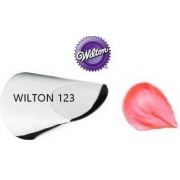 BICO WILTON - PÉTALA 123
