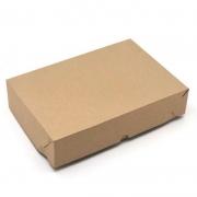 CAIXA B-7 33,5X22,3X6 KRAFT PACBOX
